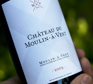 Bottle-of-Chateau-du-Moulin-a-Vent-Beaujolais